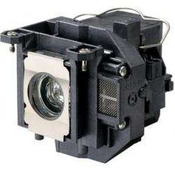 LAMPE NEUVE COMPATIBLE VIDEOPROJECTEUR EPSON EB-440W V13H010L57 V13H010L57 220W