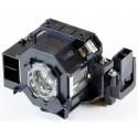 LAMPE NEUVE COMPATIBLE VIDEOPROJECTEUR Epson EB-S6, EB-S62, EB-TW420, EB-W6 - ELPLP41 - V13H010L41