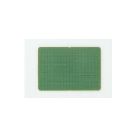 Plaque de touchpad blanche ASUS X302LA X302LJ X302UJ X302UA Gar.3 mois