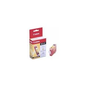 CARTOUCHE CANON JAUNE S800-800D-900-9000-i865-905D-950-965-990-9550-PIXMA IP4000