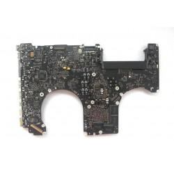 "CARTE MERE OCCASION APPLE MacBook Pro a1286 15"" i7 2011 - 661-5852 820-2915-B - Gar 30 jours"