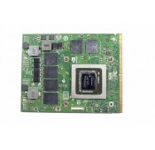 CARTE VIDEO RECONDITIONNEE DELL M17X M18X GTX 770 M GTX770M 3 GO MXM 3.0 GDDR5 - 0HW6C9 HW6C9