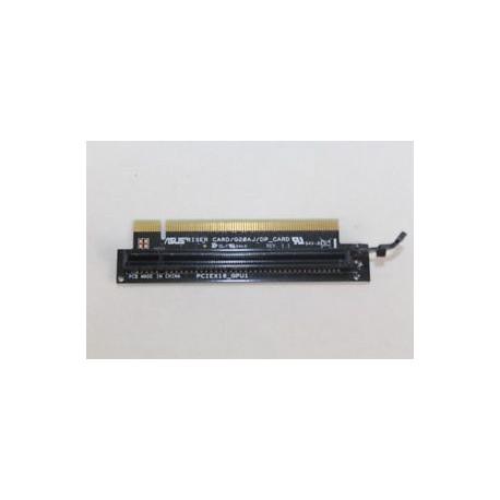 CARTE RISER ASUS Desktop G Series G20AJ - 90PA06F0-M0XXN0