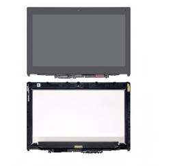 ENSEMBLE ECRAN LCD + VITRE TACTILE + CADRE IBM Lenovo Thinkpad yoga 260 20FE 1920x1080