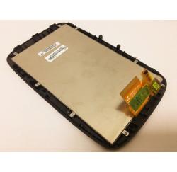 ENSEMBLE NEUF VITRE TACTILE + ECRAN LCD + CADRE TOMTOM GO 6100 610
