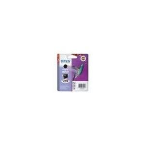CARTOUCHE EPSON NOIRE R265/RX560/RX360 - 8ML