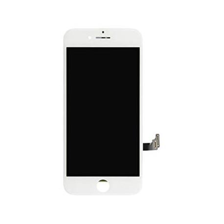 ECRAN LCD + VITRE TACTILE APPLE IPHONE 7 A1660, A1778, A1779, A1780 - Blanc