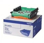 KIT TAMBOUR BROTHER DCP-9055, HL-4140 - DR320CL 25000 pages
