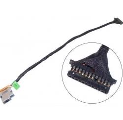 CONNECTEUR DC JACK + CABLE HP OMEN 15-CE 15T-CE 17-AN - 926204-001 924112-S15