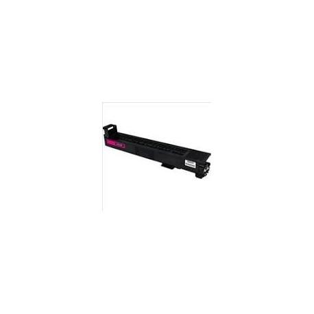 TONER COMPATIBLE MAGENTA HP Color LaserJet Enterprise M855dn M855x M855xh - CF313A 29000 Pages - 826A