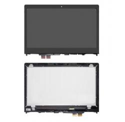 ENSEMBLE ECRAN LCD + VITRE TACTILE IBM LENOVO YOGA 510-14IKB