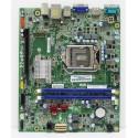 CARTE MERE OCCASION IBM Lenovo ThinkCentre S510 00XK027 SPP0G97892 LGA1155 IS7XM REV:1.0 Gar 1 mois