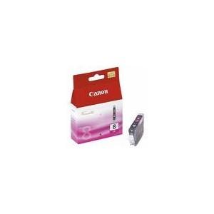CARTOUCHE CANON MAGENTA PIXMA iP4200/5200/5200R/6600/MP500/802