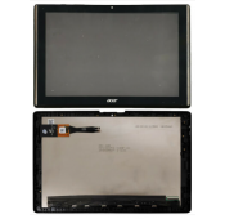ENSEMBLE COMPLET ECRAN LCD + VITRE TACTILE + CADRE ACER Iconia 10 B3-A40