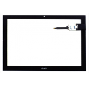VITRE TACTILE Acer Iconia One 10 B3-A40 A7001 - Noire