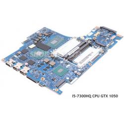CARTE MERE IBM LENOVO Y520-15 DY512 REV 1.0 DDR4 SR23S i5-7300HQ - 5B20N00291