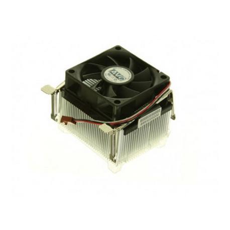 VENTILATEUR + RADIATEUR OCCASION NEC PowerMate VL260 Socket 775 6953220200