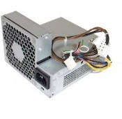 ALIMENTATION RECONDITIONNEE HP Compaq 6005, Z200 Small Form Factor Workstation - 508152-001 - 613763-001 - 503376-001 - Gar 1 an