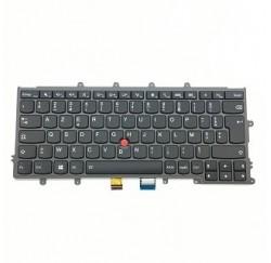 CLAVIER AZERTY IBM Thinkpad X240 X240S X250 X260 X270 - SN20K79614 FRU01AV551 Rétroéclairé