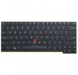 CLAVIER AZERTY IBM LENOVO ThinkPad T470p - 01EP438 FRU01EP438