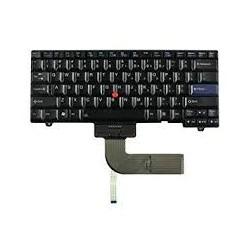 CLAVIER AZERTY IBM ThinkPad SL300 SL400 SL500 - FRU42T3841 42T3841 01N018 BX-85F0 MP-07F26F0-387