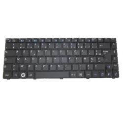 CLAVIER AZERTY SAMSUNG NPX420 X418 X420 X320 X320 P480 P478 - BA59-02605B Noir