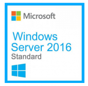 Windows Server Standard 2016 - Version 16 coeurs