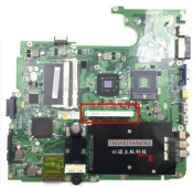 CARTE MERE RECONDITIONNEE ACER Aspire 7730g 7730zg - DA0ZY2MB6F0 MB.AQG06.001