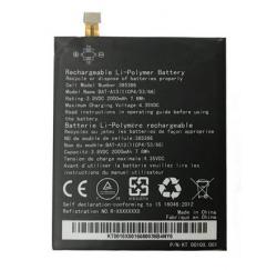BATTERIE NEUVE ACER Smartphone Liquid Zest - bat-a13 385366 1icp4/53/66 2000 mAh 3.8 V 7.6wh KT.0010X.001