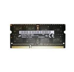 """MEMOIRE SODIMM pour APPLE Macbook Pro Core 2 Duo 13"""" A1278 DDR3 8Go 8Gb"""