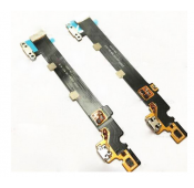 FLEX CABLE USB CHARGING DOCK + MICROPHONE HUAWEI M3 P2600