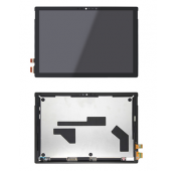 "ENSEMBLE VITRE TACTILE + ECRAN LCD MICROSOFT SURFACE PRO 5 1796 12.3"""
