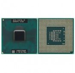 PROCESSEUR CPU OCCASION Intel Core 2 Duo P8600 - AW80577P8600
