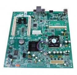 CARTE MERE - FORMATTER BOARD HP Designjet T7100, Z6200 + Proc + HS Serv - CQ109-67020 Gar 3 mois