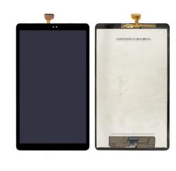 ENSEMBLE VITRE TACTILE + ECRAN LCD NOIR SAMSUNG SM-T590, SM-T595