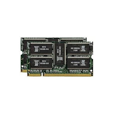 MODULE MEMOIRE pour CISCO 7200 ac - MEM-NPE-G1-1GB 2x512MB