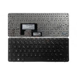 CLAVIER AZERTY HP Mini 210-2000 210-3000 210-4000 - 665962-051 656761-051