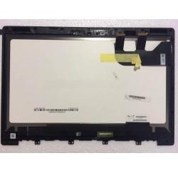 ENSEMBLE VITRE TACTILE + ECRAN LCD + CADRE ASUS Zenbook UX303, UX303L, UX303LA - LTN133YL01-L01-