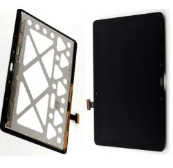 ENSEMBLE VITRE TACTILE + ECRAN LCD Samsung Galaxy Tab Pro T520 SM-T520 T525 SM-T525 Noir