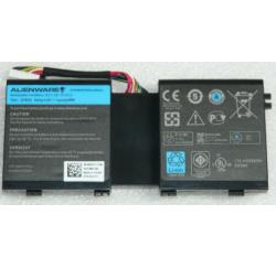 BATTERIE MARQUE DELL Alienware M17X R5 M18X R3 86WH 14.8V 2F8K3 G33TT KJ2PX