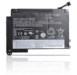 BATTERIE COMPATIBLE Lenovo ThinkPad Yoga 460 Seires 11.4V 4200mAh - 00HW021 00HW020
