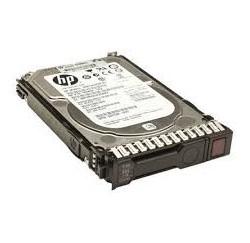 """DISQUE DUR ORIGINE HP 2TB 7200rpm SAS 3.5"""" 12G SC LFF 653948-001 819078-001 652757-B21"""