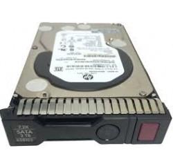 DISQUE DUR ORIGINE HP SERVEUR - 658102-001 658079-B21