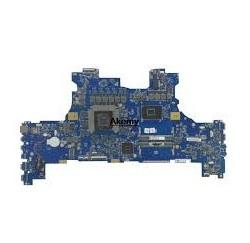 CARTE MERE RECONDITIONNEE ASUS G701 G701V G701VI G701VIK - 60nb0e60-mb2020 69n115m11c0c - i7-6820HK CPU GTX1080