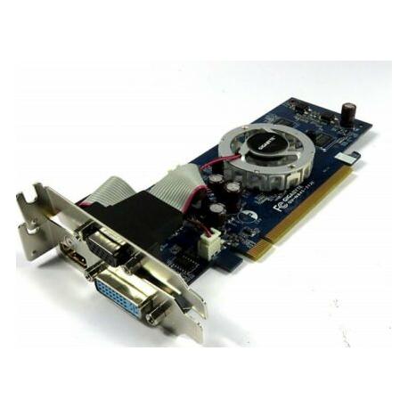CARTE VIDEO Gigabyte Nvidia GeForce 8400GS 512MB GV-N84S-512I REV:3.0
