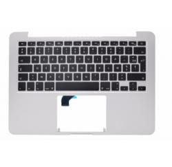 "CLAVIER AZERTY + COQUE APPLE MacBook Pro Retina 13"" A1502 2015 EMC 2835"