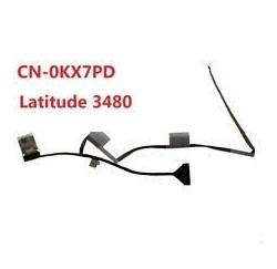 NAPPPE VIDEO DELL Latitude 3480 E3480 - 0KX7PD KX7PD 450.09Z01.0012