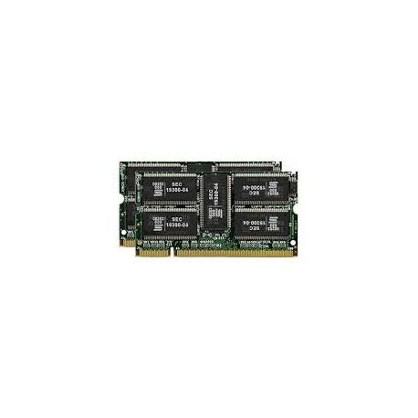 MEMOIRE COMPATIBLE 2x512M DRAM CISCO 7200 series NPE-G1 - PC2100P-25330-Z MEM-NPE-G1-1GB