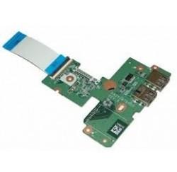CARTE FILLE USB HP STREAM 13-c100nf - 792778-001 DA0Y0BTB6D0
