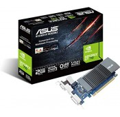 Carte graphique ASUS Geforce GT710 1Gb DDR5 Low-profile